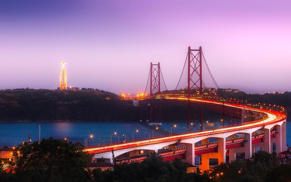 Portugalsko_Lisabon