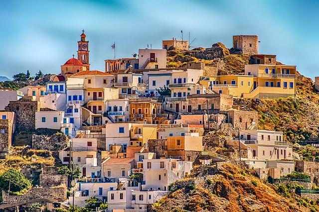 řecká obec