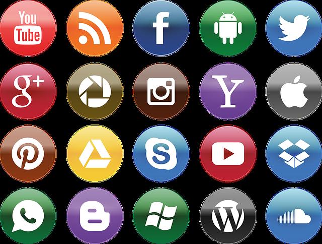 Sociální sítě pro influencery